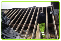 Specialst Roofers in Matlock